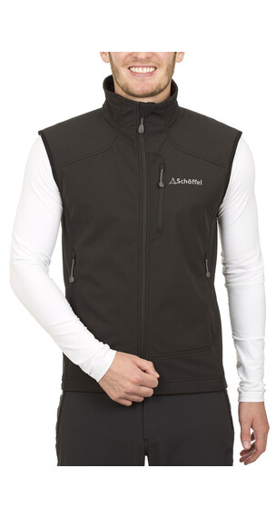 Schöffel X Vest Men black